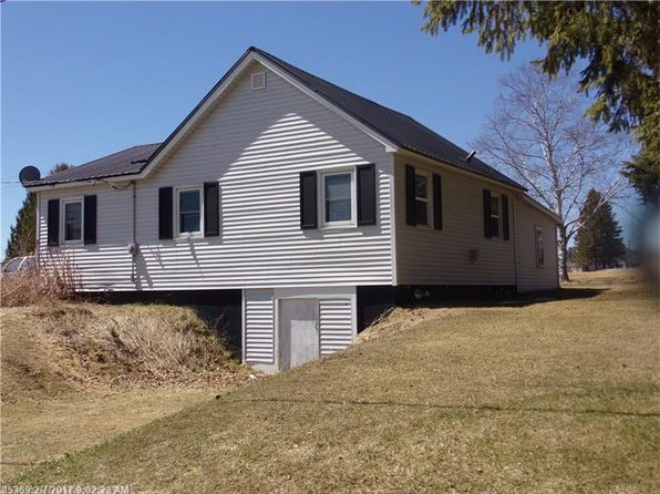 3 bed 1 bath Single Family at 32 HILLCREST AVE CARIBOU, ME, 04736 is for sale at 40k - google static map