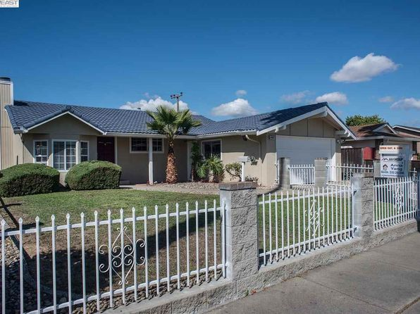 3 bed 2 bath Single Family at 4867 Coco Palm Dr Fremont, CA, 94538 is for sale at 850k - 1 of 29