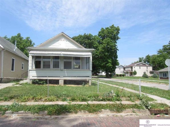 4 bed 1 bath Single Family at 1922 N 25TH ST OMAHA, NE, 68111 is for sale at 30k - 1 of 5