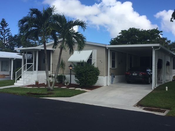3 bed 2 bath Mobile / Manufactured at 614 Sunny South Ave Boynton Beach, FL, 33436 is for sale at 60k - 1 of 30