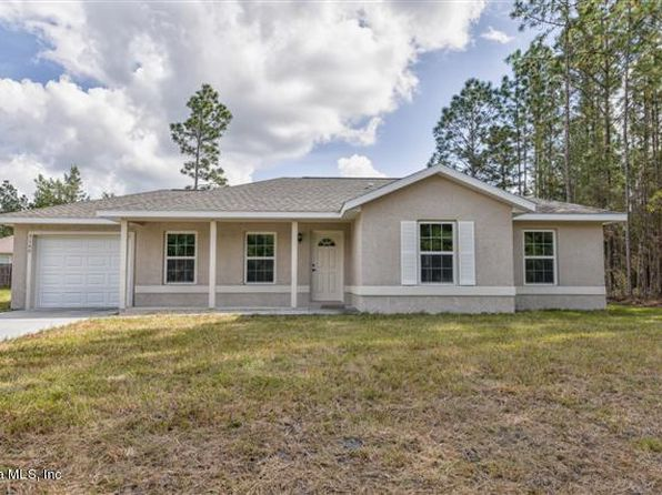 3 bed 2 bath Single Family at 17184 SW 44th Cir Ocala, FL, 34473 is for sale at 113k - 1 of 8