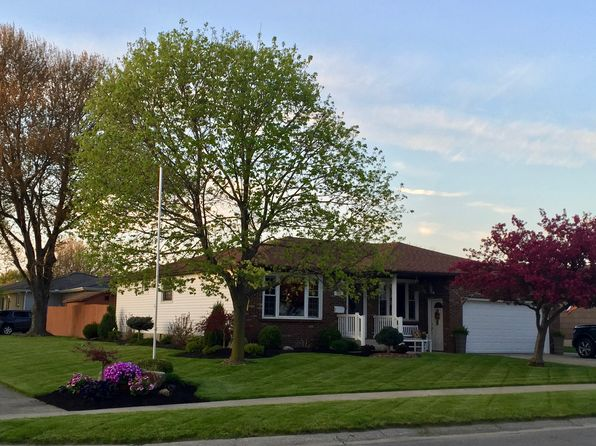 3 bed 1 bath Single Family at 274 N Seine Dr Cheektowaga, NY, 14227 is for sale at 185k - 1 of 7