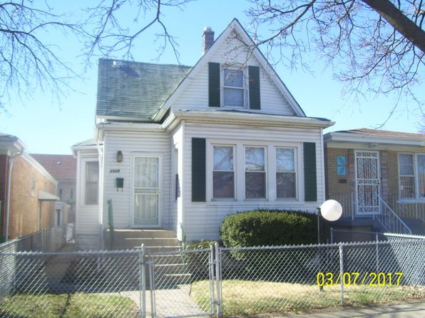 3 bed 2 bath Single Family at 8948 S Emerald Ave Chicago, IL, 60620 is for sale at 68k - 1 of 9