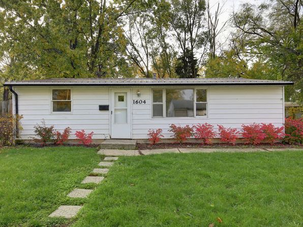 3 bed 1 bath Single Family at 1604 Eater Dr Rantoul, IL, 61866 is for sale at 39k - 1 of 23