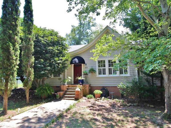 3 bed 1 bath Single Family at 655 Blue Ridge St Spartanburg, SC, 29302 is for sale at 189k - 1 of 43