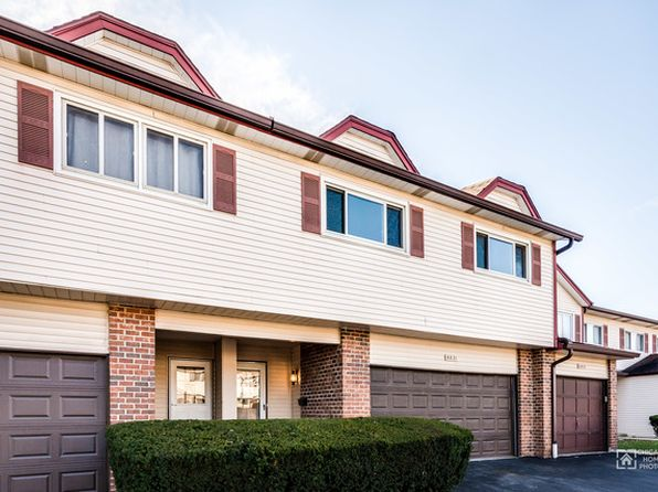 3 bed 3 bath Condo at 6821 Kingston Rd Tinley Park, IL, 60477 is for sale at 175k - 1 of 22