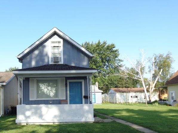 5 bed 2 bath Single Family at 157-159 S WASHINGTON AVE BRADLEY, IL, 60915 is for sale at 70k - 1 of 25