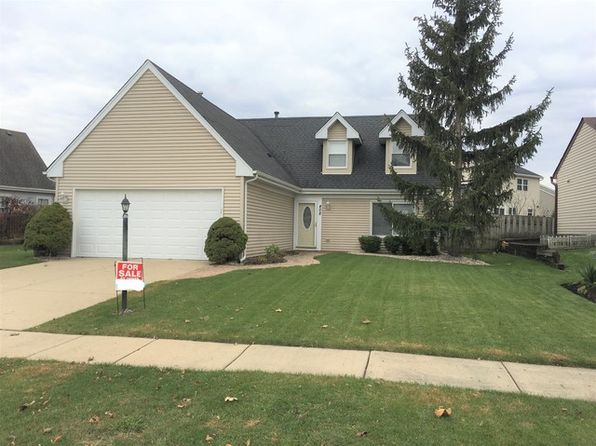 3 bed 2 bath Single Family at 408 East Ave Streamwood, IL, 60107 is for sale at 240k - 1 of 23