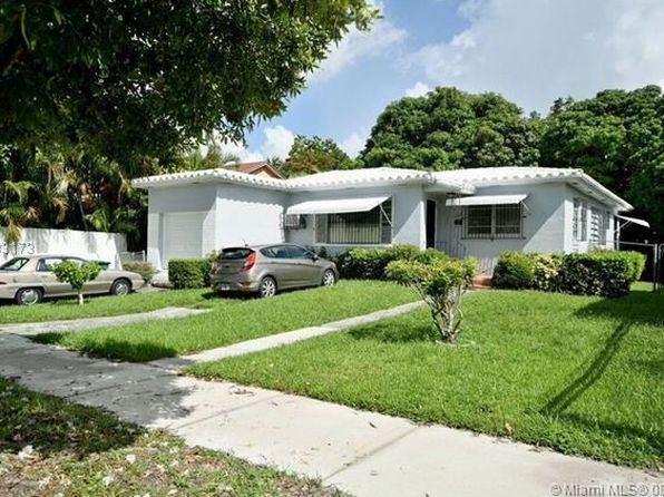 3 bed 1 bath Single Family at 3095 NW 4th Ter Miami, FL, 33125 is for sale at 269k - 1 of 9