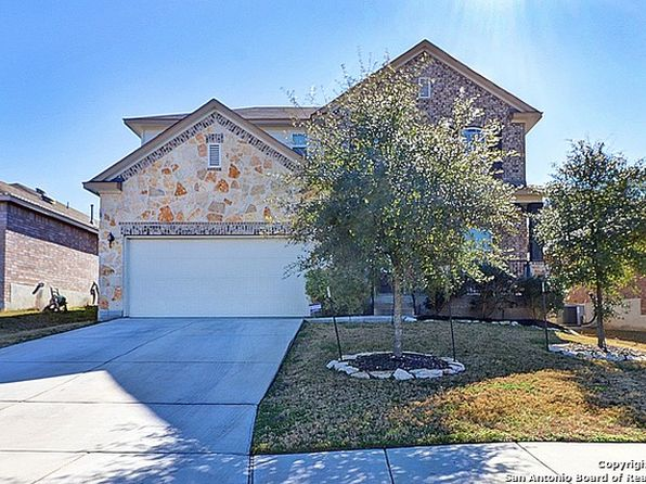 4 bed 3 bath Single Family at 5310 Ginger Rise San Antonio, TX, 78253 is for sale at 273k - 1 of 25