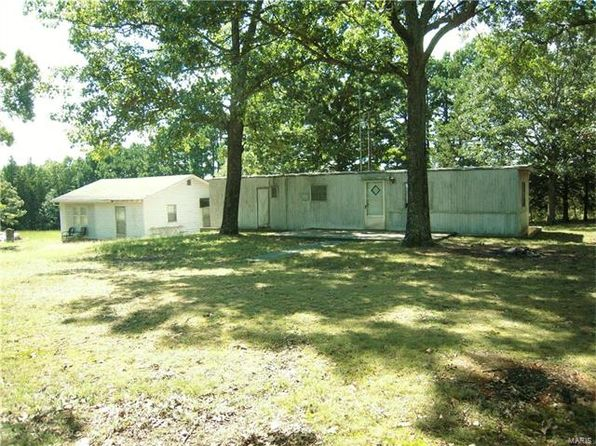 3 bed 1 bath Single Family at 8 Highway U Steelville, MO, 65565 is for sale at 54k - 1 of 10