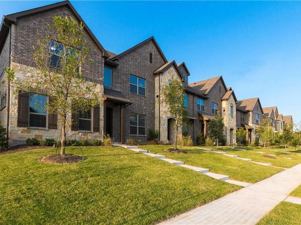 3 bed 3 bath Townhouse at 2316 Jameson Ln McKinney, TX, 75070 is for sale at 295k - 1 of 29