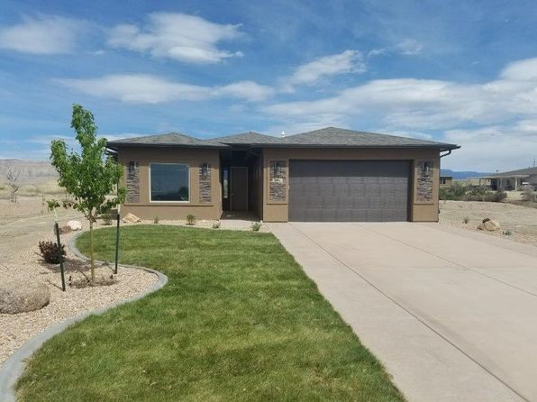 3 bed 2 bath Single Family at 2692 Amber Spring Way Grand Junction, CO, 81506 is for sale at 394k - google static map
