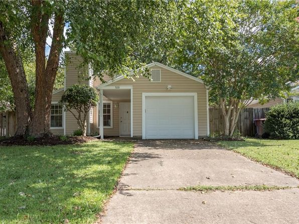2 bed 1 bath Single Family at 920 White Oak Ct N Chesapeake, VA, 23320 is for sale at 210k - 1 of 32
