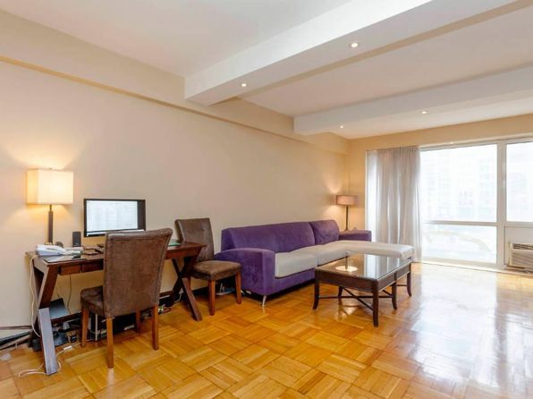1 bed 1 bath Apartment at 230 Central Park S New York, NY, 10019 is for sale at 1.25m - 1 of 5