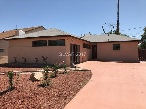 4 bed 2 bath Single Family at 5505 Gipsy Ave Las Vegas, NV, 89107 is for sale at 235k - 1 of 25