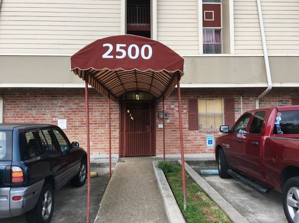 3 bed 2 bath Condo at 2500 Houma Blvd Metairie, LA, 70001 is for sale at 95k - 1 of 12