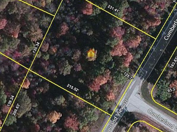 null bed null bath Vacant Land at  CUMBERLAND VIEW DR CROSSVILLE, TN, 38571 is for sale at 22k - google static map
