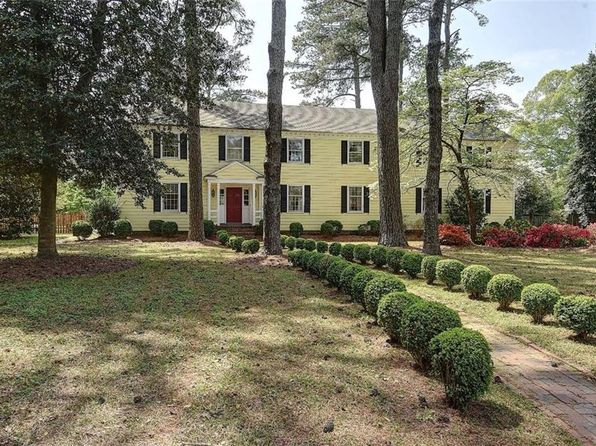 5 bed 4 bath Single Family at 1409 Cherry Ct Virginia Beach, VA, 23454 is for sale at 675k - 1 of 32