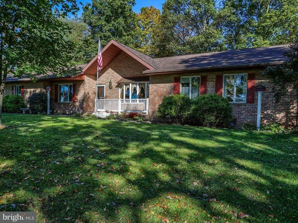 3 bed 2 bath Single Family at 5201 Pinchtown Rd Dover, PA, 17315 is for sale at 375k - 1 of 38