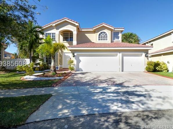4 bed 4 bath Single Family at 3510 SW 174th Way Miramar, FL, 33029 is for sale at 534k - 1 of 39