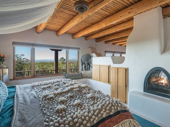 5 bed 5 bath Single Family at 706 Gonzales Rd Santa Fe, NM, 87501 is for sale at 1.18m - 1 of 50