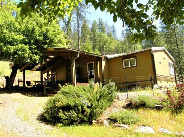 3 bed 2 bath Mobile / Manufactured at 1408 ELK CREEK RD HAPPY CAMP, CA, 96039 is for sale at 250k - 1 of 13