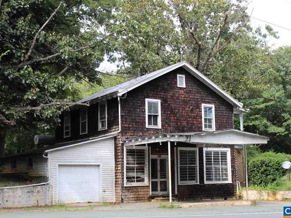 3 bed 1 bath Single Family at 2946 Monacan Trail Rd North Garden, VA, 22959 is for sale at 155k - 1 of 9