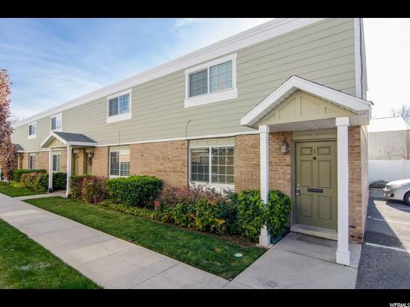 2 bed 2 bath Townhouse at 3817 S 900 E Salt Lake City, UT, 84106 is for sale at 175k - 1 of 25