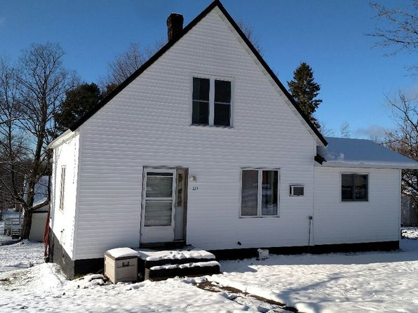 3 bed 1 bath Single Family at 115 Second St Greenland, MI, 49929 is for sale at 34k - 1 of 3