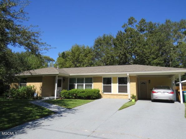 3 bed 2 bath Single Family at 401 MAGINNIS AVE OCEAN SPRINGS, MS, 39564 is for sale at 319k - 1 of 23