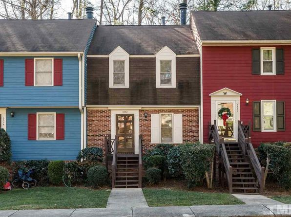 3 bed 3 bath Townhouse at 5532 Hamstead Xing Raleigh, NC, 27612 is for sale at 170k - 1 of 25