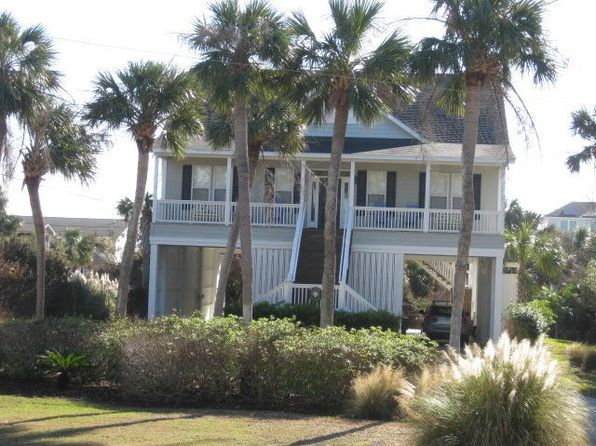 5 bed 5 bath Single Family at 402 POMPANO RD EDISTO ISLAND, SC, 29438 is for sale at 718k - 1 of 47