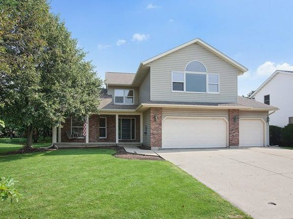 4 bed 3 bath Single Family at 5104 W Malibu Ct McHenry, IL, 60050 is for sale at 260k - 1 of 22