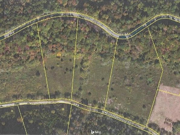 null bed null bath Vacant Land at 10 Buckeye Hollow Rd Smithville, TN, 37166 is for sale at 28k - google static map