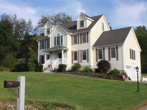 3 bed 2.5 bath Single Family at 69 Milo Ln Somersworth, NH, 03878 is for sale at 350k - 1 of 33
