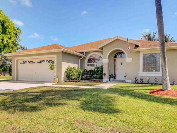 House Foreclosure In Boynton Beach