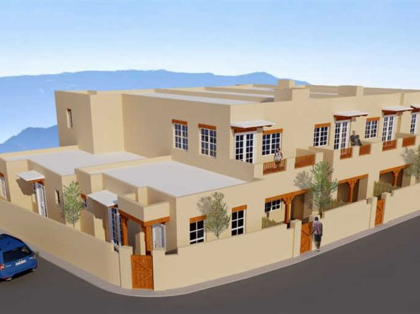 2 bed 2.5 bath Townhouse at 501 Rio Grande Ave Santa Fe, NM, 87501 is for sale at 550k - 1 of 3
