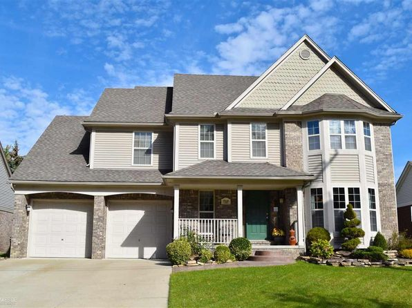 4 bed 3 bath Single Family at 27645 Coleridge St Harrison Twp, MI, 48045 is for sale at 309k - 1 of 42