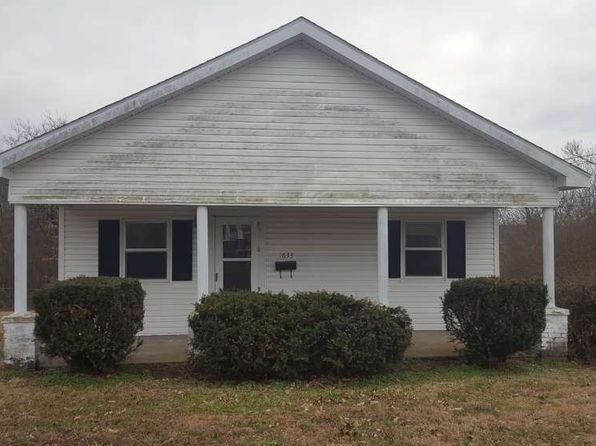 2 bed 1 bath Single Family at 1663 Walnut St Benton, KY, 42025 is for sale at 18k - 1 of 15
