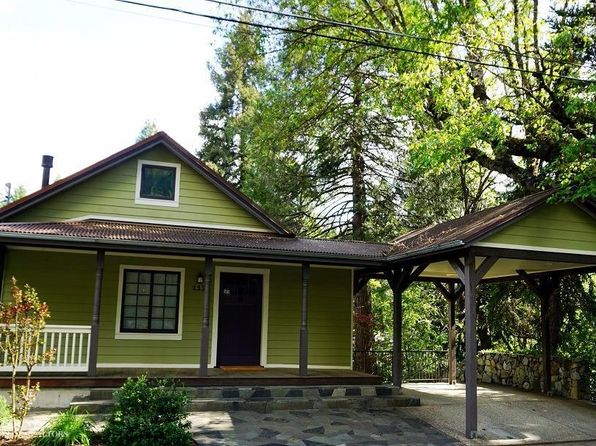 2 bed 2 bath Single Family at 112 Grove St Nevada City, CA, 95959 is for sale at 745k - 1 of 24