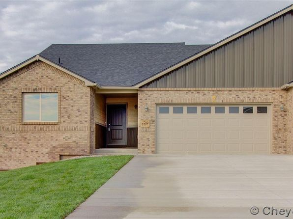 3 bed 2 bath Townhouse at 6507 Horse Soldier Rd Laramie, WY, 82001 is for sale at 320k - 1 of 12