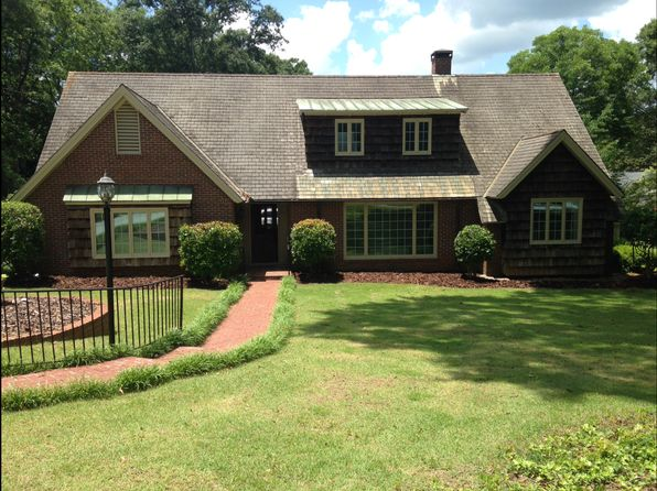 4 bed 5 bath Single Family at 305 Kramer St Carrollton, GA, 30117 is for sale at 400k - 1 of 33