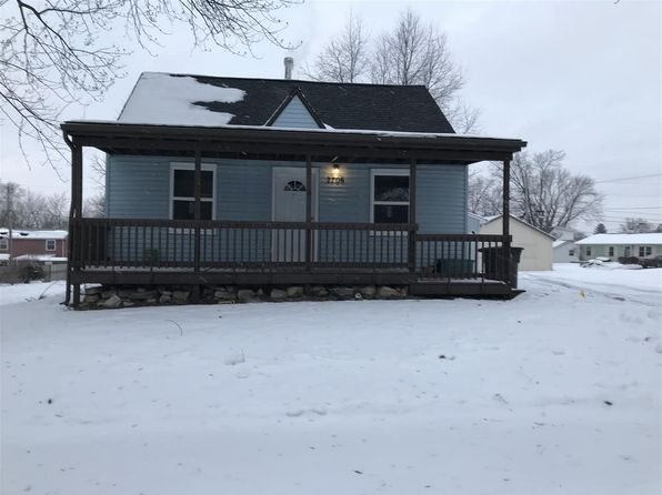 3 bed 1 bath Single Family at 2706 PRAIRIE GROVE DR FORT WAYNE, IN, 46809 is for sale at 83k - 1 of 13