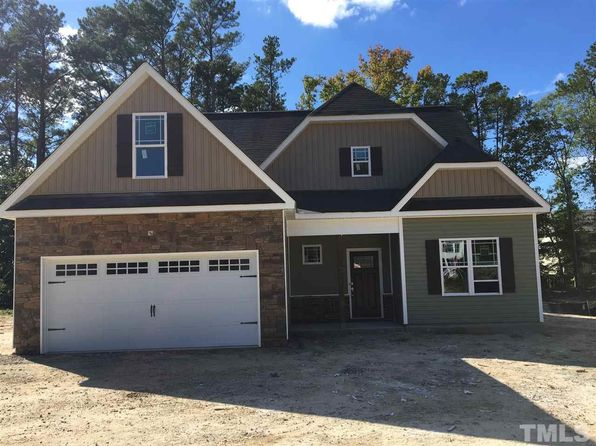 4 bed 3 bath Single Family at 101A Maplewood Dr Knightdale, NC, 27545 is for sale at 262k - 1 of 7