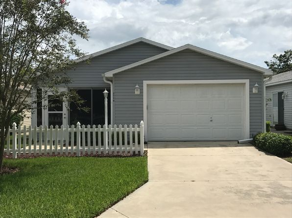 2 bed 2 bath Single Family at 2716 Moncayo Ave The Villages, FL, 32162 is for sale at 170k - 1 of 15