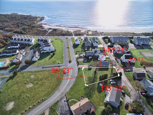 null bed null bath Vacant Land at  Sakonnet Blvd Narragansett, RI, 02882 is for sale at 899k - 1 of 8