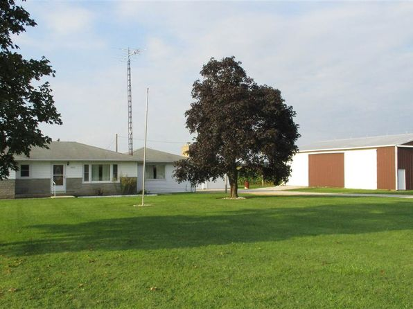 3 bed 1 bath Single Family at 5839 N Anderson Dr Delphi, IN, 46923 is for sale at 160k - 1 of 21