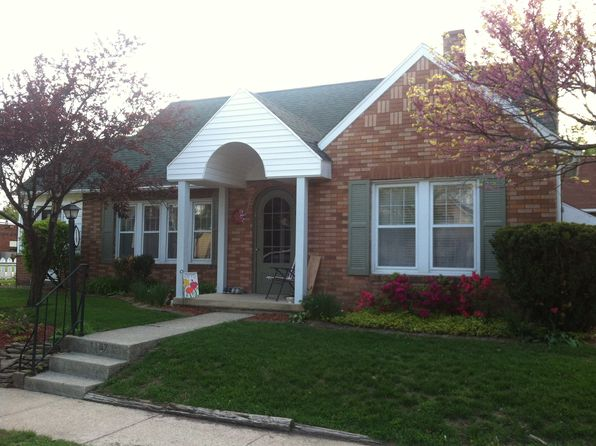 3 bed 3 bath Single Family at 1107 S 5th St Effingham, IL, 62401 is for sale at 130k - 1 of 33