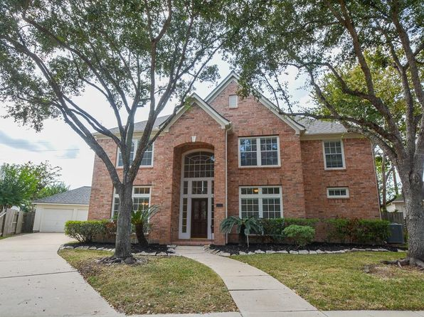 4 bed 4 bath Single Family at 4711 Brookside Ct Missouri City, TX, 77459 is for sale at 339k - 1 of 32